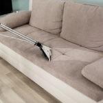 Химчистка мягкой мебели и диванов на дому в Балашихе